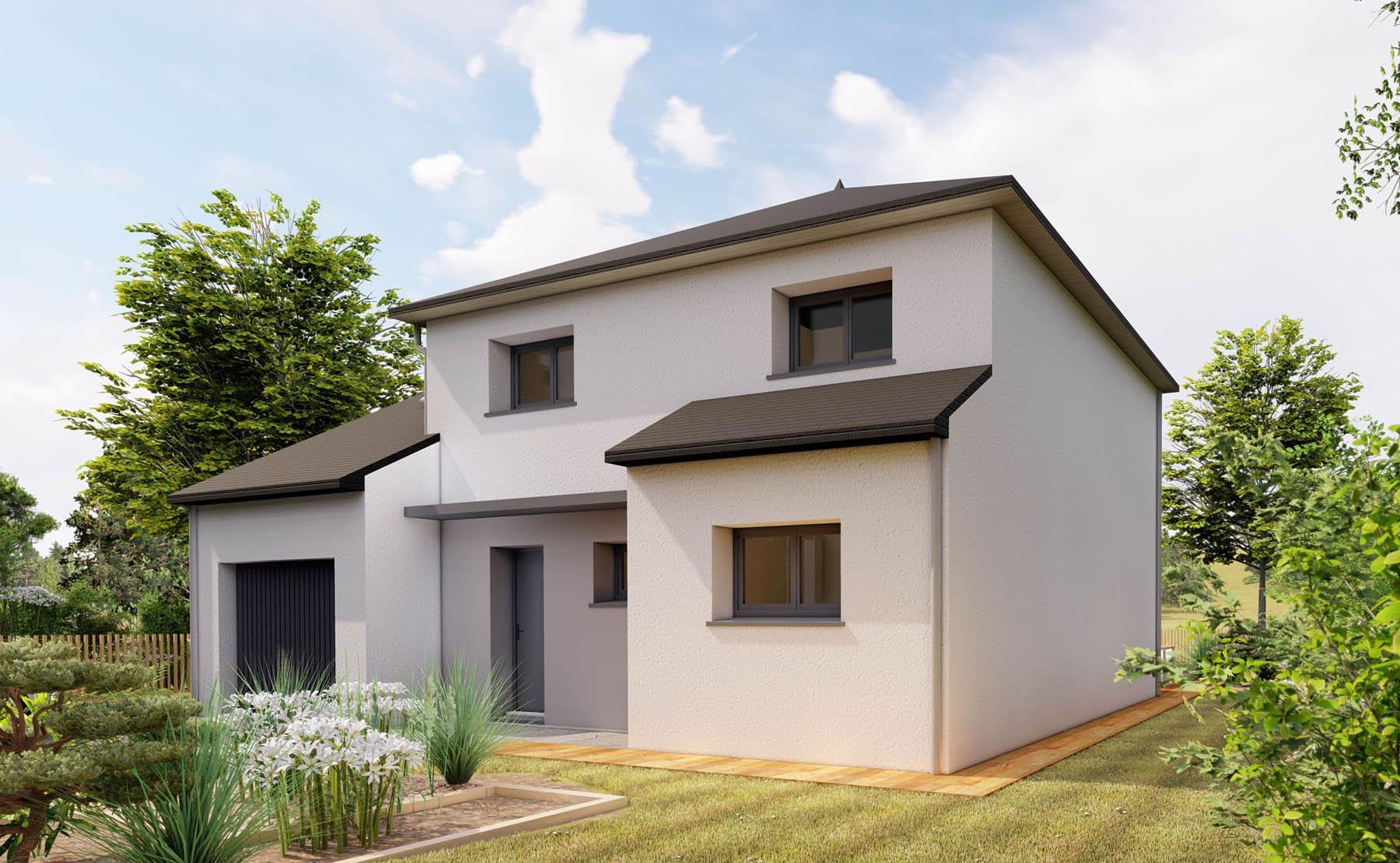 MTDC2018112103 Maison traditionnelle