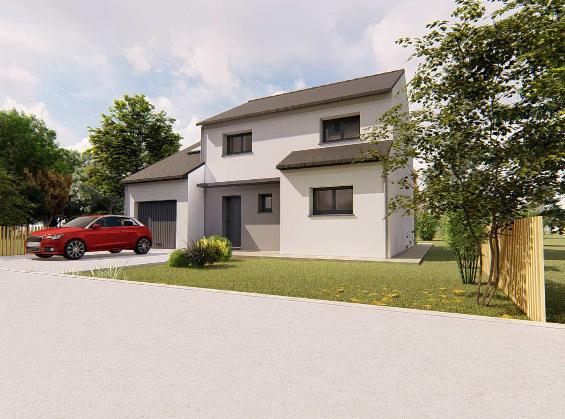 MTLP2018090701 Maison traditionnelle