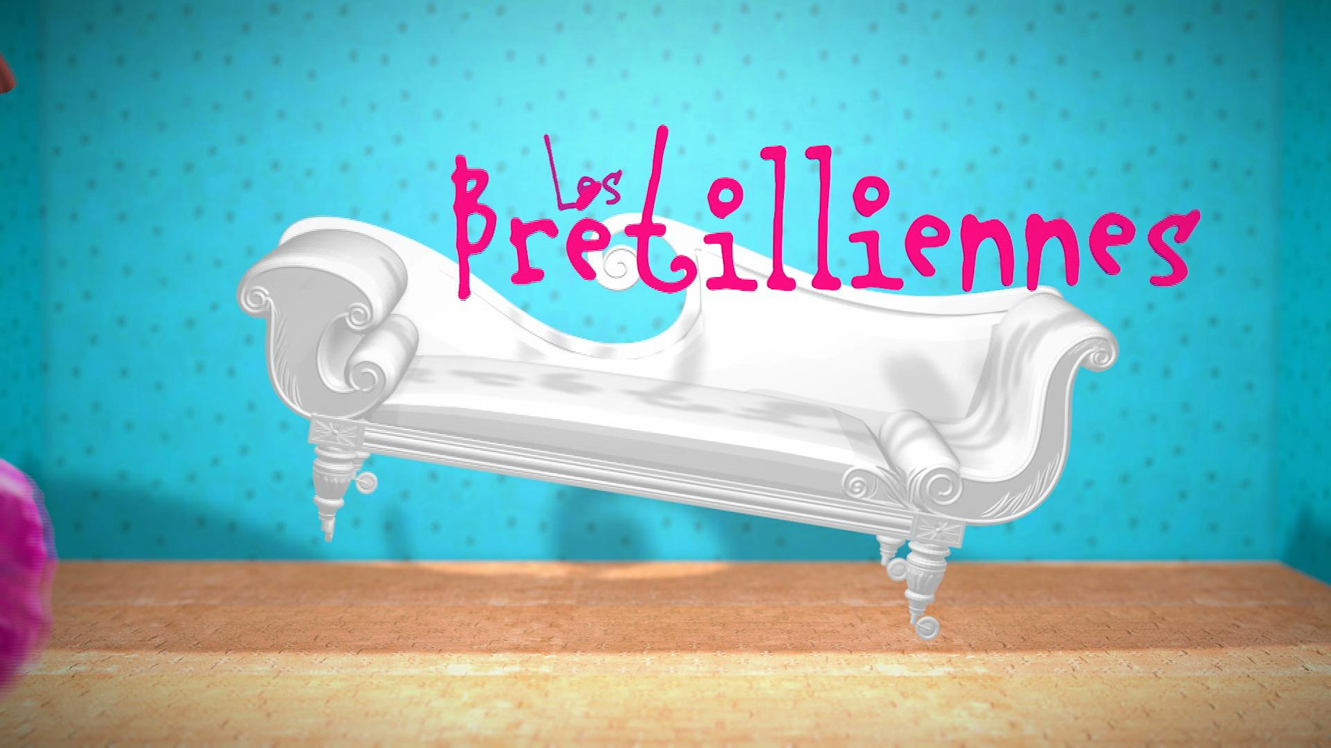 Emission «Les Bretilliennes» – Tournage chez HAMSTER
